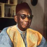Président Mamadou Dia