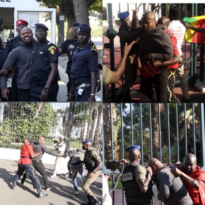 arrestation guy palais